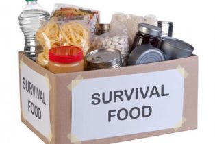 The 3 Best Kinds of Survival Food to Stock Up for Emergencies