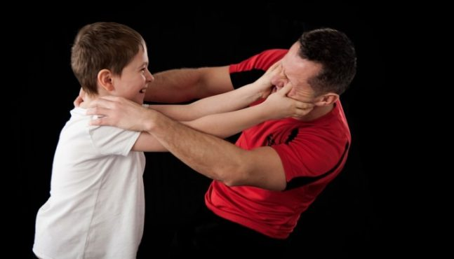 Staying Alive with Self-Defense Moves
