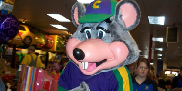 The Great Chuck E. Cheese's Pizza Conspiracy