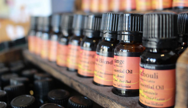 Essential Oils: Not Just for Yuppies Anymore