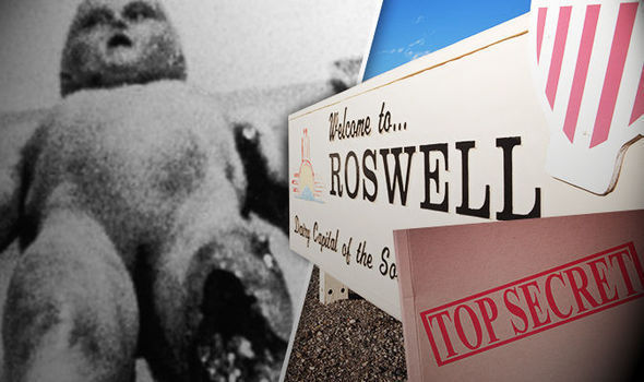 Before Roswell There Was Another Crash With Alien Bodies