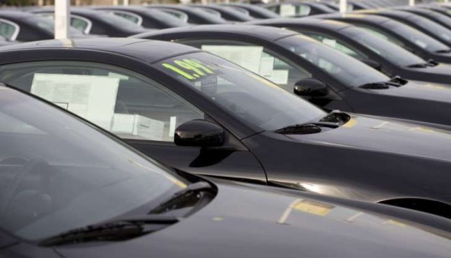 Survive Buying a Car, Part 1 of 2