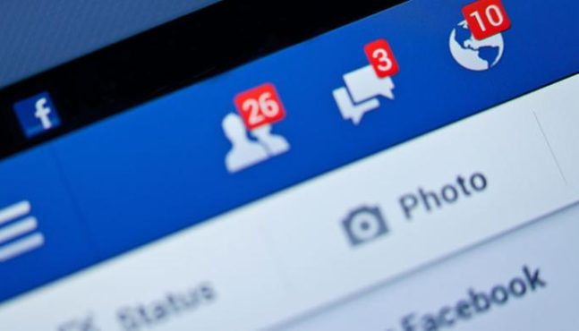 Your Child Is Prey For Facebook Fraud
