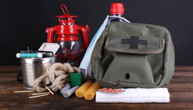 Build a Better Bug-Out Bag