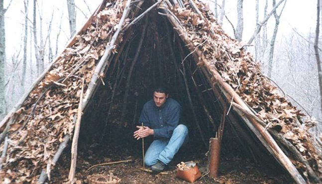 How To Prepare and Stock a Long Term Survival Shelter