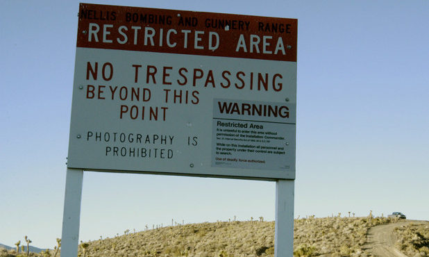 Millions Plan to Raid Area 51