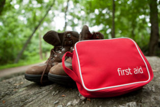 Basic Survival First Aid